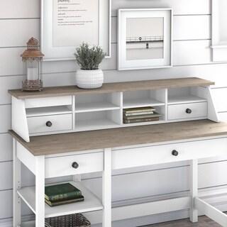 The Gray Barn Orchid Gulch Desktop Hutch (Hutch Only)