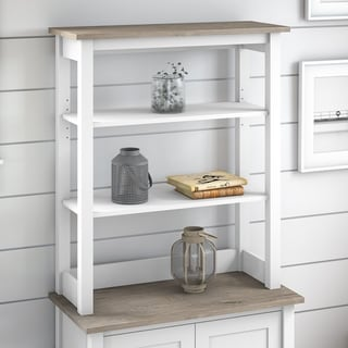 Link to The Gray Barn Orchid Gulch Tall Hutch Organizer Similar Items in Dining Room & Bar Furniture