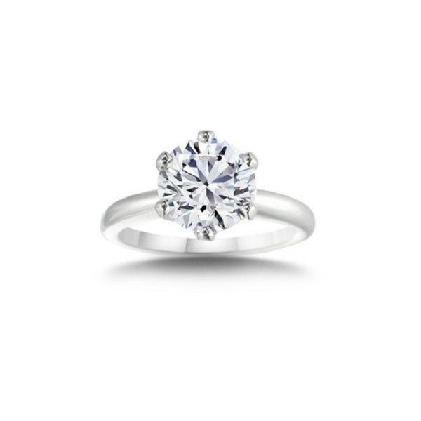Engagement /& Wedding Ring Halo 14K White Gold Certified 2.51 Ct Pear Cut Diamond