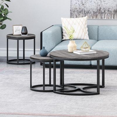Table Sets Coffee Console Sofa