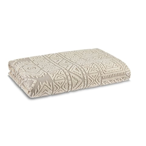 Westpoint Home Jacquard Bath Towel