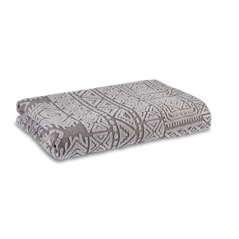 Westpoint Home Jacquard Bath Towel