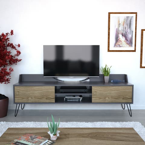 Decorotika Sinea 71 in. Tv Stand with Color Option