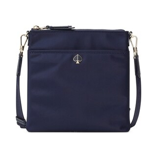 Kate Spade Taylor Small Swing Pack Rich Navy