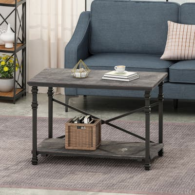 Buy Black, Coffee Tables Online at Overstock | Our Best ...