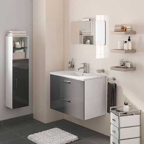 """32"""" Modern bathroom vanity Set"""