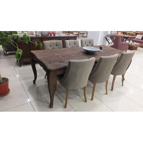 Milan Dinner Table