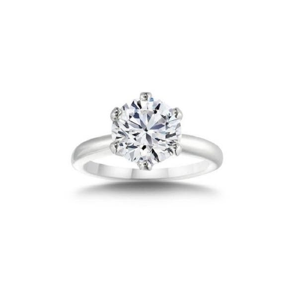 Shop Classicdiamondhouse Exquisite 1 29 Ct Round Cut Diamond