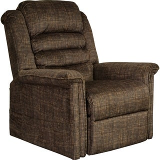 Copper Grove Lienz Power-lift Assist Recliner with Heat/Massage