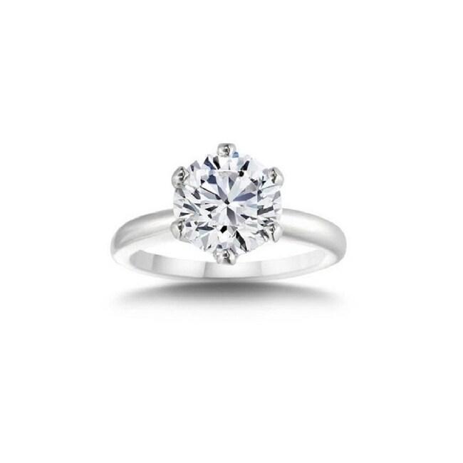 Shop Classicdiamondhouse 2 39 Ct Diamond Ring Wedding Engagement