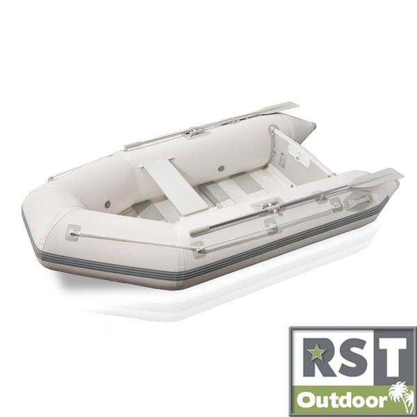 Red Star Marine Buccaneer I 300 Hard Transom Inflatable Boat