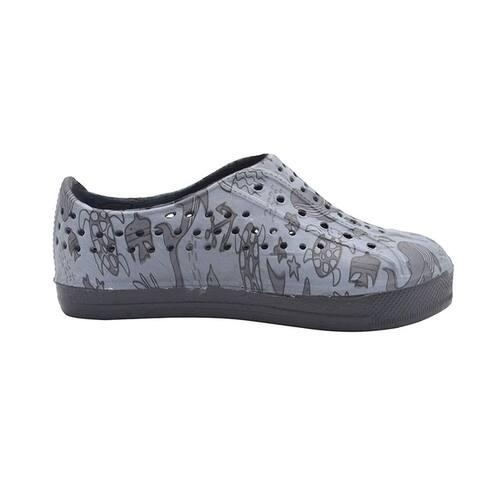 Revo Toddler Boys Sandal Kids Blown Eva Slip On Sneaker Shoe