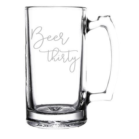 Beer Thirty Beer Mug