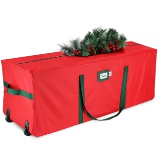 "StorageMaid Christmas Tree Storage Bag - 17""  X 16""  X 48"""