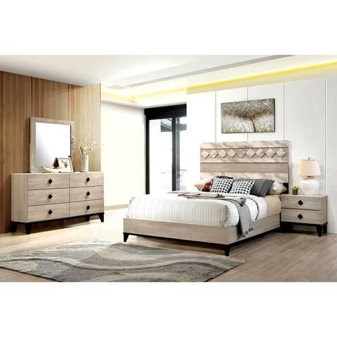 Carson Carrington Iunecopia 3-piece Bed