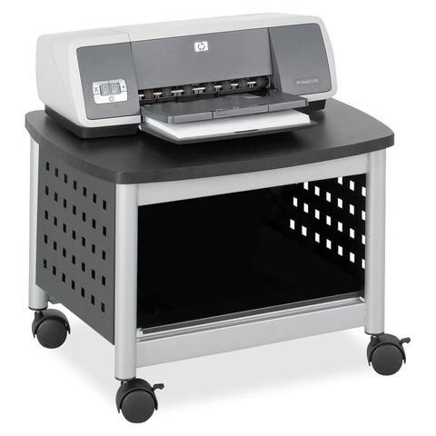 Safco Scoot Under Desk Printer Machine Stand