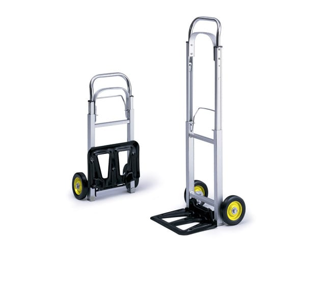 Cosco 3 In 1 Hand Truck Safco Hide-Away Aluminum Hand Truck - Free Shipping Today - Overstock ...