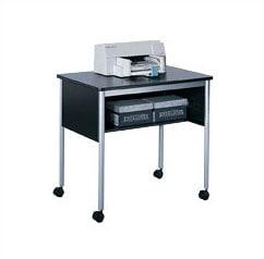 Safco Multi-Purpose Desk/Machine Stand