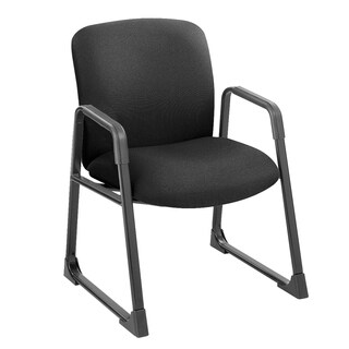 Safco Uber Extra-large Guest Chair - N/A
