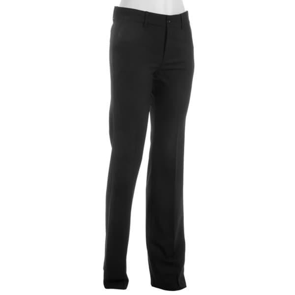 Shop Vertigo Women S Flat Front Dress Pants Free Shipping Today Overstock 3037628