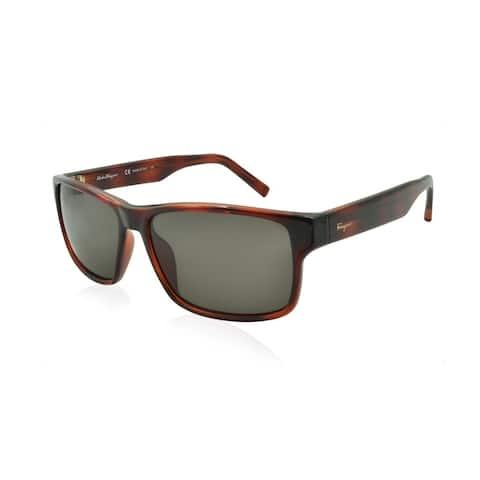Ferragamo SF960S Unisex Sunglasses
