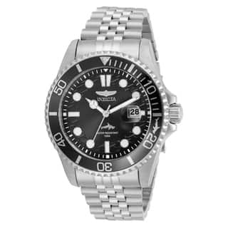 Invicta Men's Pro Diver 30609 Stainless Steel Watch