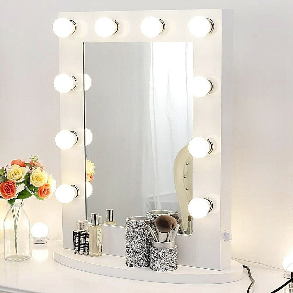 Vanity Mirror With Lights For Dressing