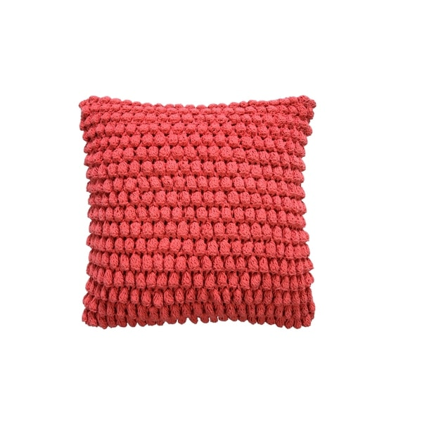VCNY Home Yvette Woven Decorative Pillow