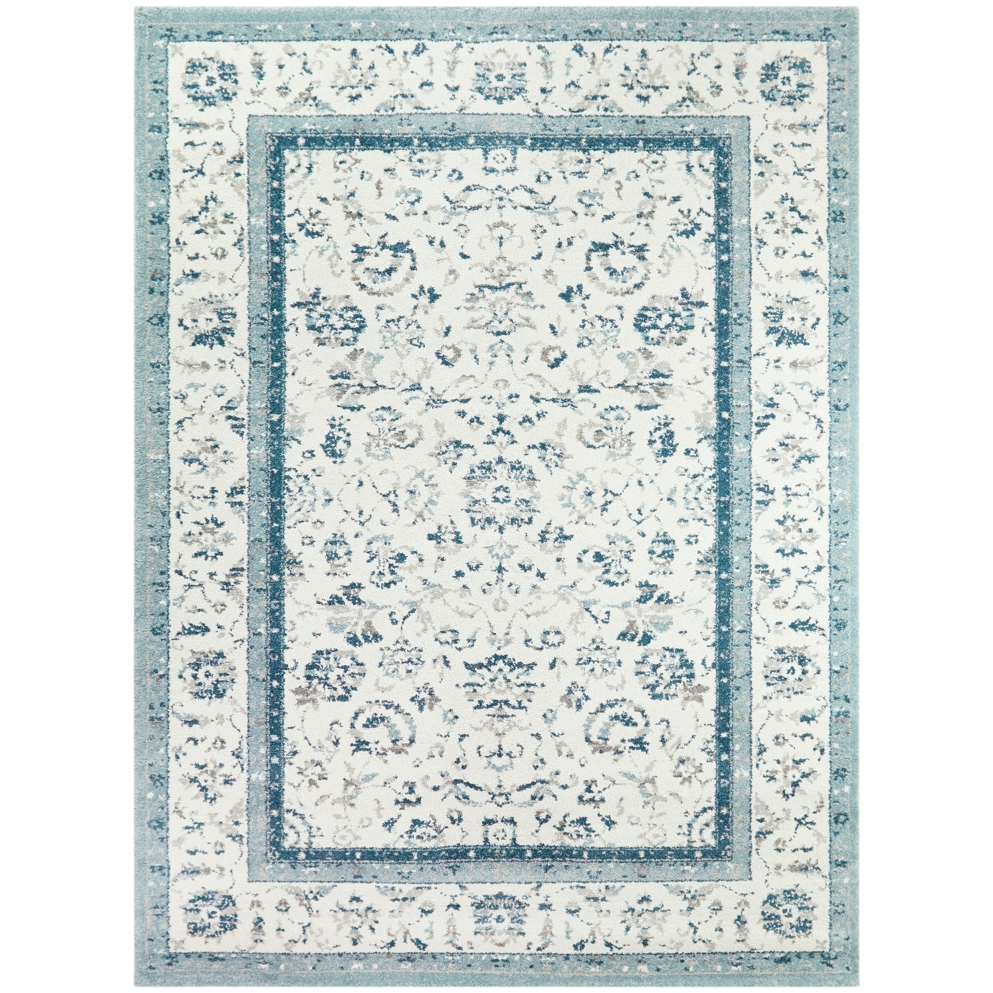 Fuller French Country Area Rug