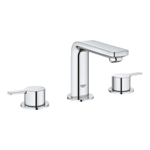 Grohe Lineare M-Size Bathroom Faucet with Fixed Spout