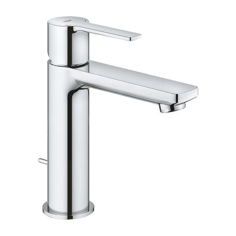 Grohe Lineare S-Size Bathtub Faucet with Fixed Spout