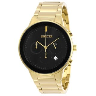 Invicta Men's Specialty 29480 Gold Watch