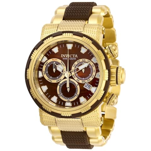 Invicta Men's Specialty 28801 Gold Watch
