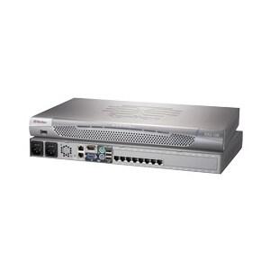 Raritan Dominion KX2-108 8-Port KVM Switch