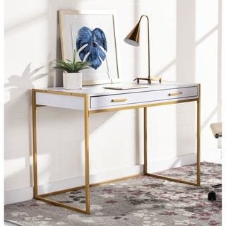 Safavieh Elodie 1 Drawer Desk