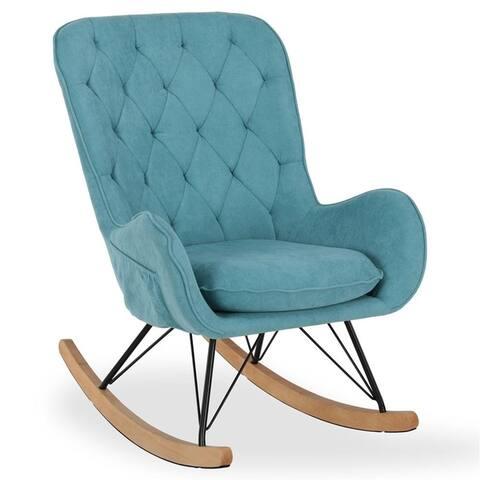 Avenue Greene Pierce Rocker Chair