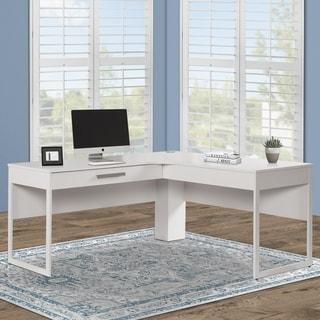 "Alaska 63"" L-Shaped Desk"