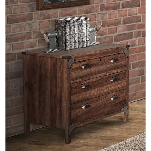 Logan Lateral File Cabinet