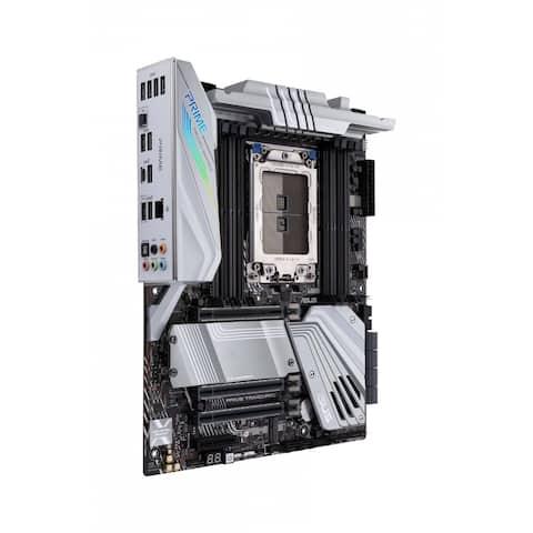 Asus Prime Prime TRX40-Pro Desktop Motherboard - AMD Chipset - Socket sTRX4