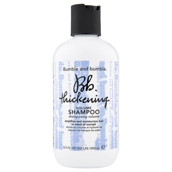 Bumble And Bumble Bb Thickening Volume Shampoo 8 5 Oz Overstock 30388884