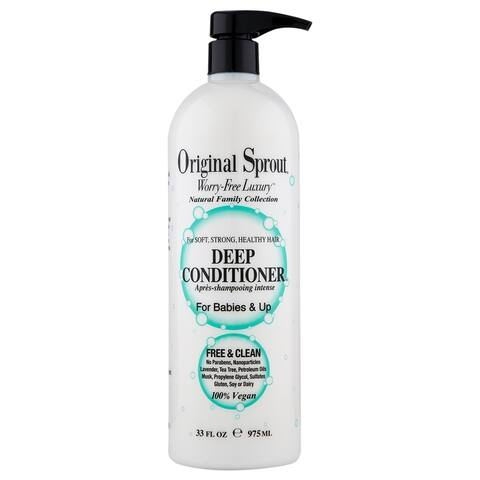 Original Sprout Deep Conditioner 33 oz