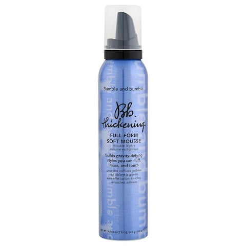 Bumble and bumble Bb.Thickening Full Form Soft Mousse 5 oz