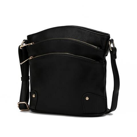 MKF Collection Sallie Crossbody Bag by Mia K