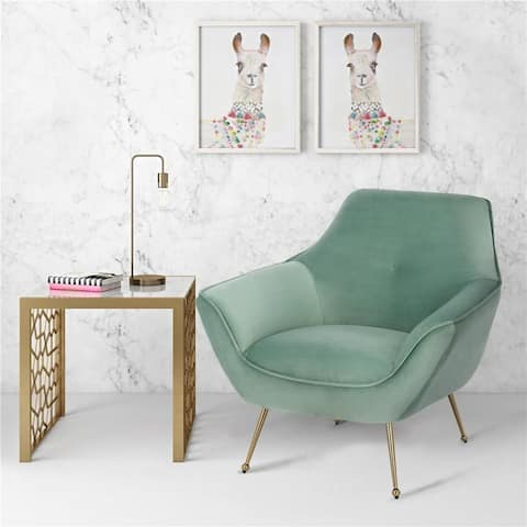CosmoLiving Aleena Accent Chair