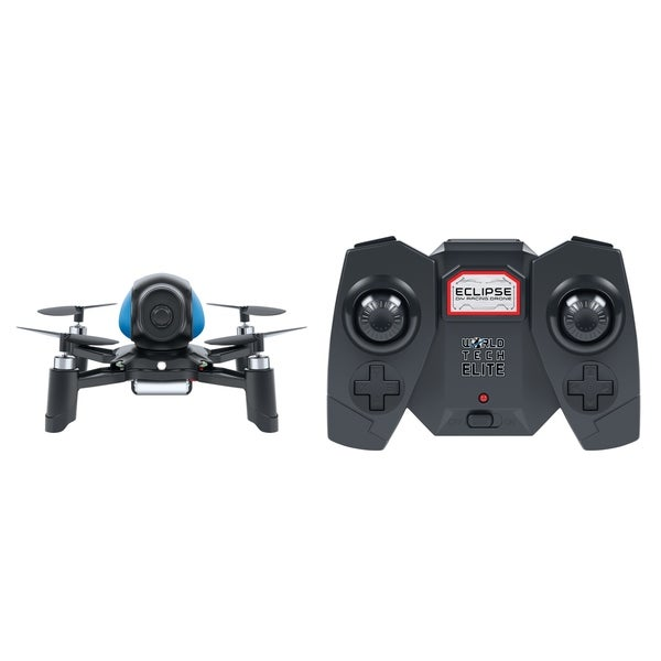Eclipse 2.4GHz 4.5CH DIY RC Racing Drone. Opens flyout.