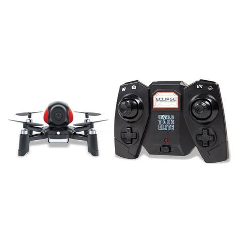 Eclipse 2.4GHz 4.5CH DIY RC Racing Drone