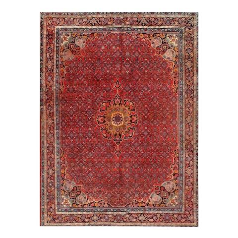 Pasargad DC Red Persian Bidjar - 9' x 12'
