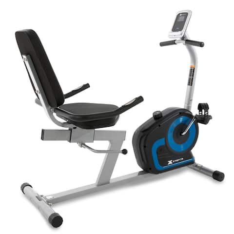 XTERRA Fitness SB120 Seated Bike - N/A