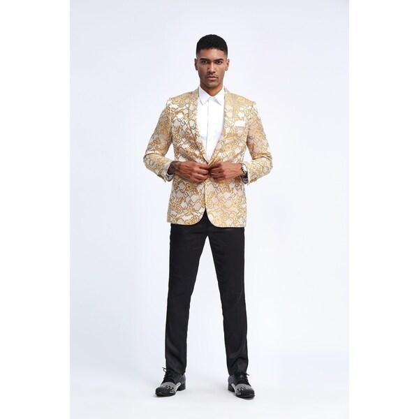 Designer Jacket Pattern Design Shawl Slim Fit Stylish Blazer Jackets