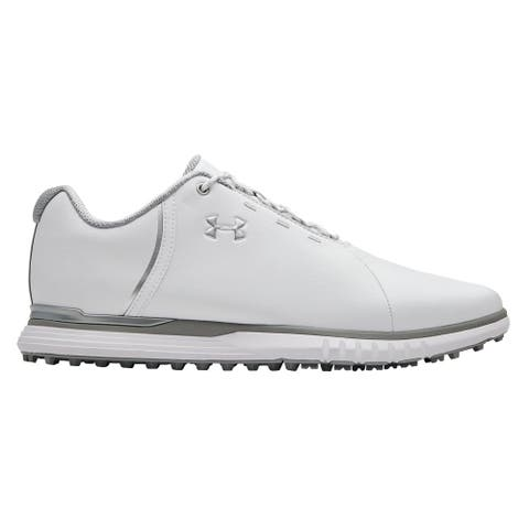2020 Under Armour Women Fade SL Spikeless Golf Shoes